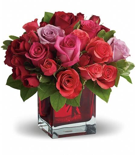 Floral Bouquet Delivery
