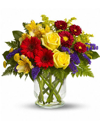 Cool Flowers To Send