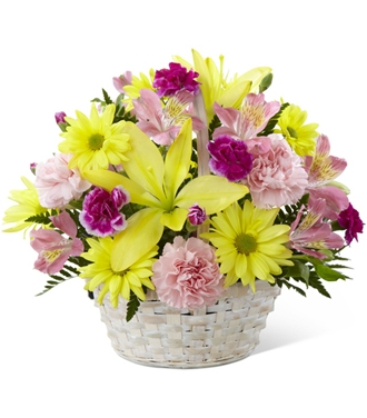 Flowers Delivery Mothers Day