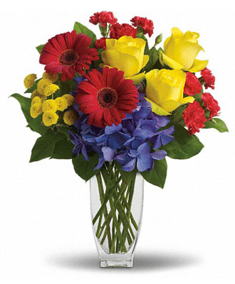 Boston Flowers Online