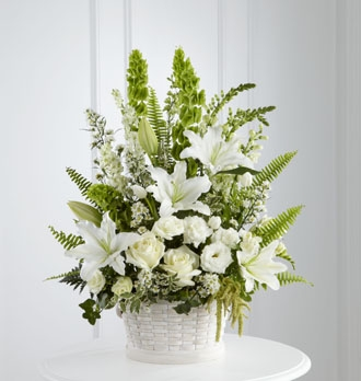 Fresh Flower Centerpieces