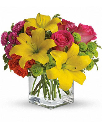 Best Dallas Florists