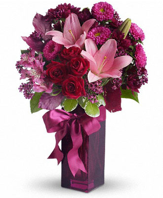 Best Flowers For Mother