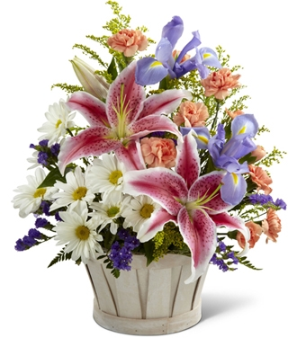 Baltimore Flowers Online