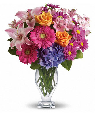 Flower Arrangements Ideas