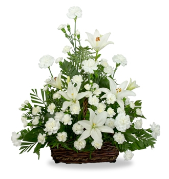 Bereavement Gift Basket