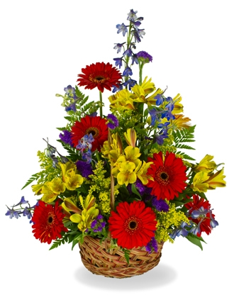 Flower Arrangements Delivery