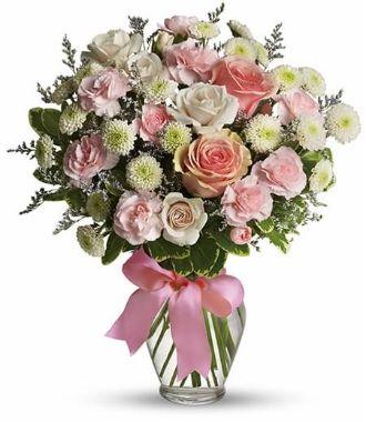 Most Romantic Flowers