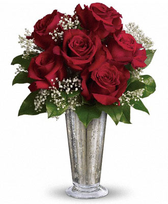Valentine Flowers Arrangements
