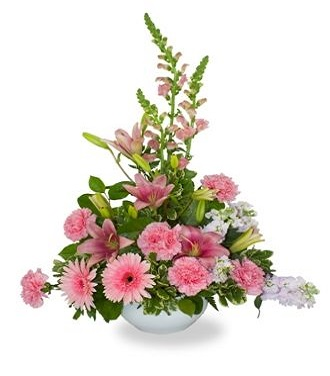 Funeral Flower Arrangement Delivery