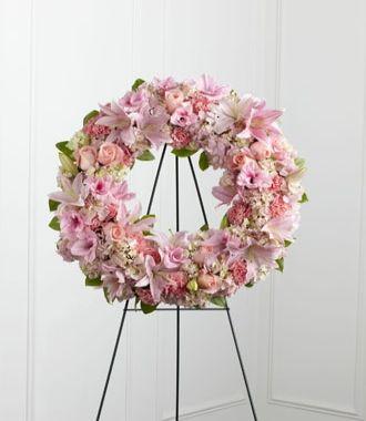 Order Funeral Flowers