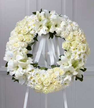 Floral Arrangements For Funerals