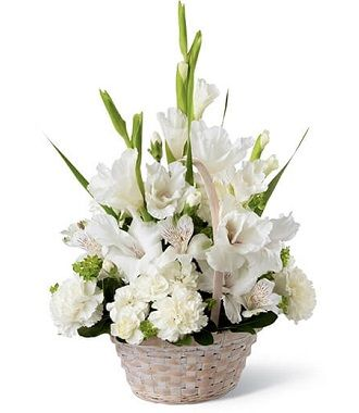 Funeral Flower Delivery