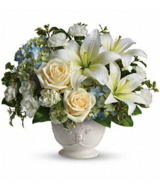 Funeral Flower Bouquet