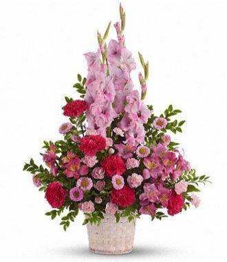 Floral Funeral Arrangements