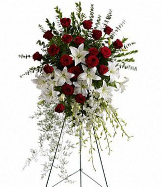 Funeral Flowers