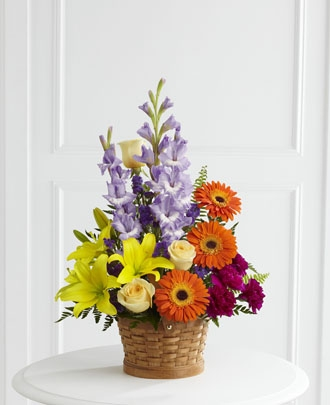 Funeral Flower Arrangement