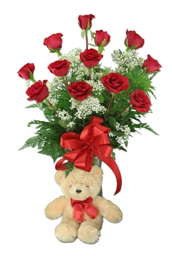 Valentine Delivery Gifts