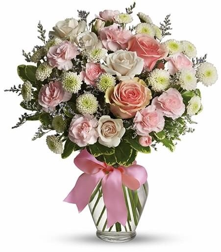 Wedding Gift Flowers: FlowerWyz Wedding Anniversary Gifts