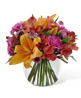 Best Florists Boston