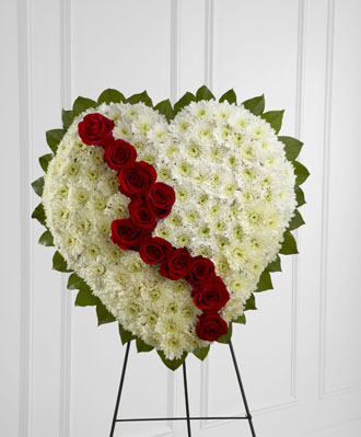 Funeral Flower Wreaths
